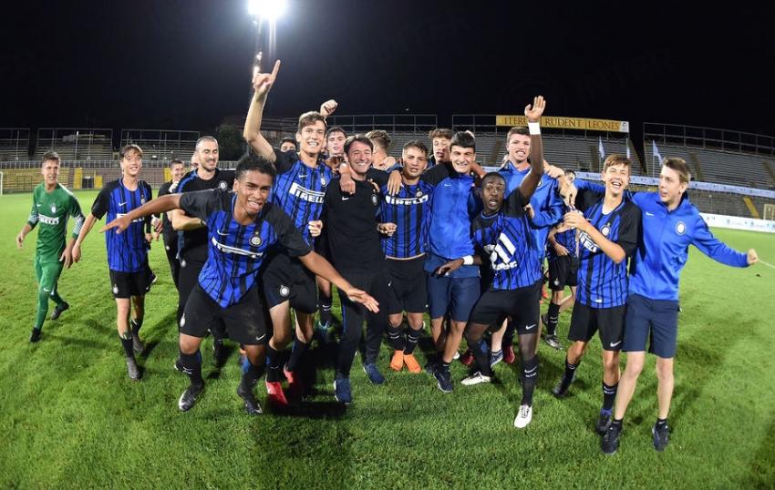 Calciomercato giovanile Inter