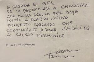 Francesca Imprezzabile