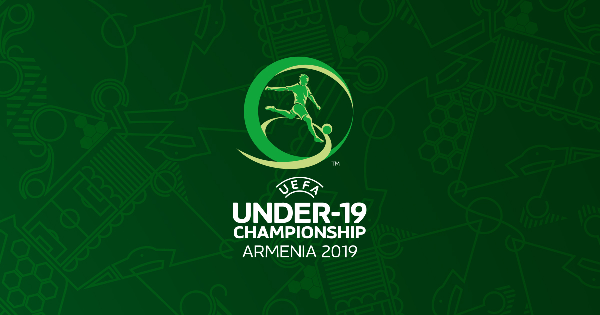 Top 11 Europeo Under 19