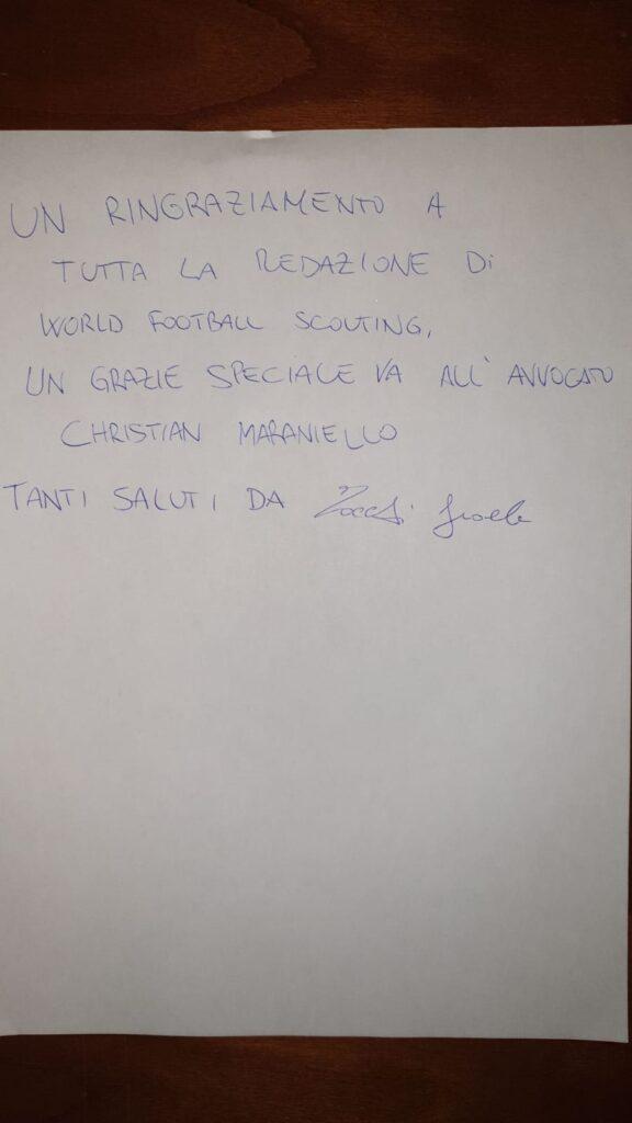 Gioele Zacchi