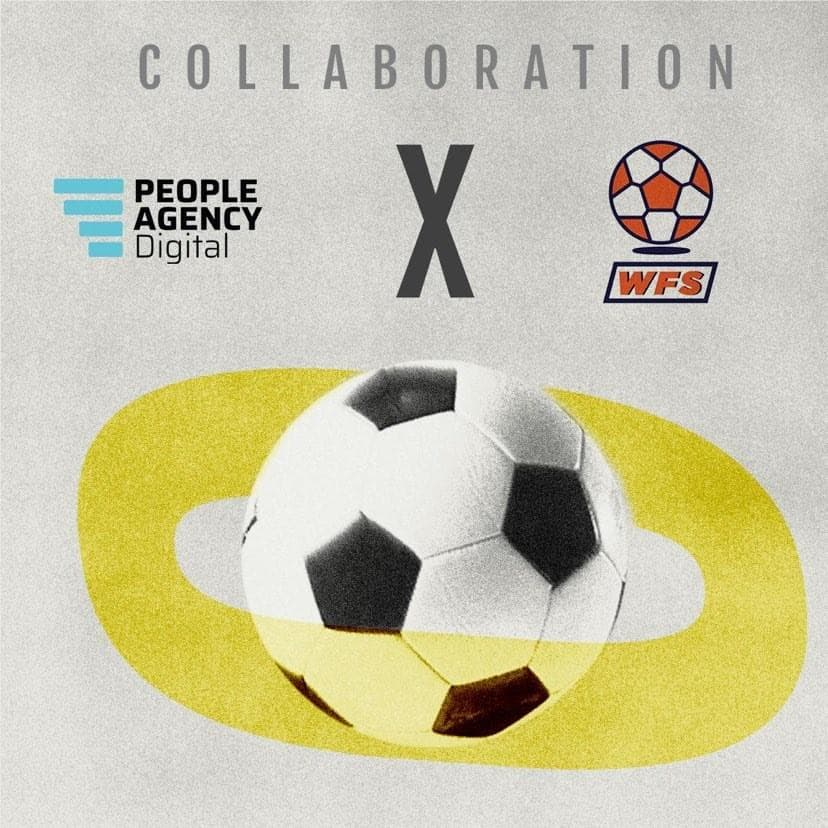 WFS e People Agency Digital insieme