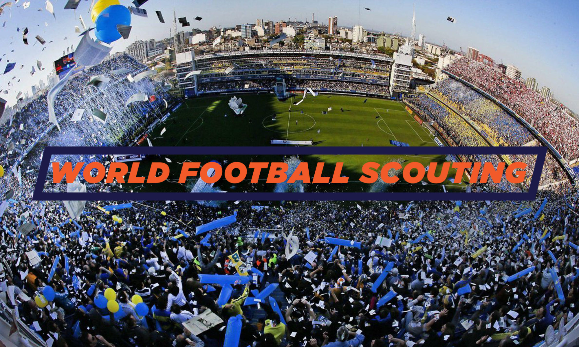 World Football Scouting
